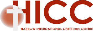 Harrow International Christian Centre Logo